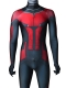 Ant-Man and the Wasp Costume Antman 3D Printing Spandex Costume No Mask