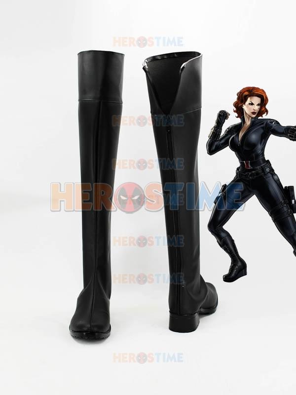 Superhero Costumes Avengers Avengers Superhero Boots