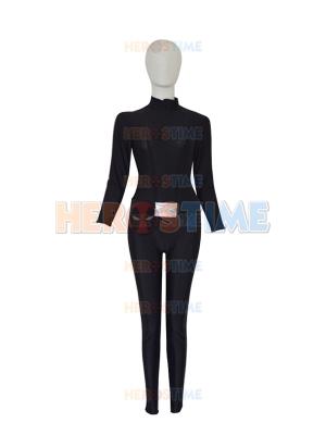 Black Widow Marvel Comics Female Superhero Costume