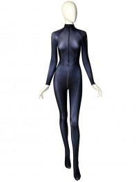 Black Widow The Avengers Infinity War Printing Superhero Costume