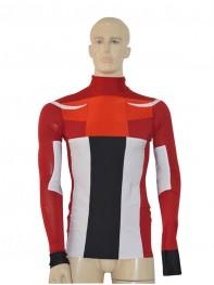 Captain America Custom Superhero Suit