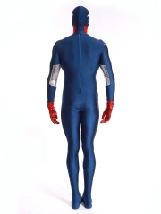 Marvel Comics Captain America Costume