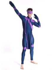 Marvel Comics Avengers Hawkeye Costume