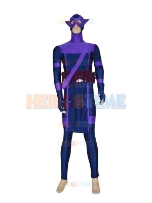 The Avengers Marvel New Hawkeye Superhero Costume