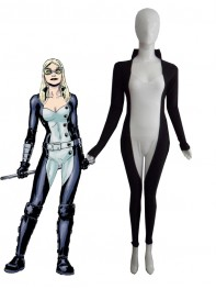 Marvel Comics Mockingbird Spandex Superhero Costume