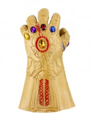 Avengers Infinity War Thanos Cosplay Glove
