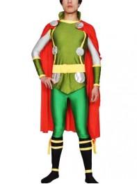 The Avengers Thor Spandex Superhero Costume