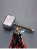 The Avengers The Dark World Thor Cosplay EVA Foam Hammer