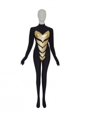The WASP Marvel The Avengers Spandex Superhero Costume