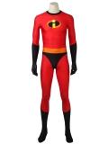 Mr Incredible The Incredibles Superhero Costume