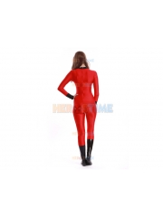 The Incredibles-Mrs Incredible Costume
