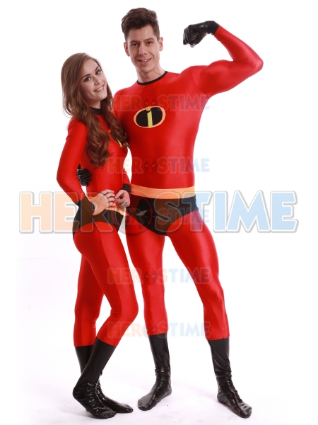 the incredibles mr incredible costume