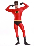 The Incredibles-Mr Incredible Costume
