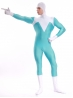 The Incredibles Frozone Costume Frozone Supersuit