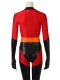 The Incredibles Elastigirl Helen Parr Superhero Suit