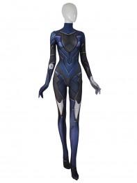 Project Katarina Cosplay Costume lol Project Katarina Skin Girl Suit