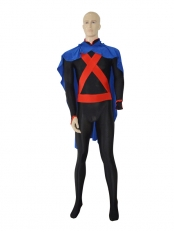 Custom X men Spandex Superhero Costume