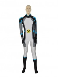 New Cyclops X-men Superhero Costume