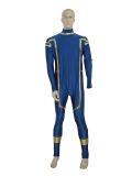 X-Men Cyclops Marvel Comics Mens Superhero Costume