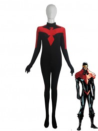 X-men Earth-616 Cyclops Phoenix Spandex Superhero Costume