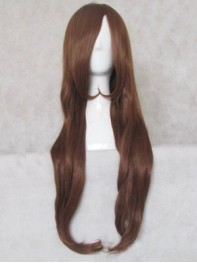 X-men Kitty Pryde Long Sorrel Long Curly Wig