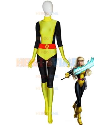Magik/Cypher Suit X-Men Superhero Costume Halloween Cosplay Cosutme