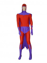 Magneto X-men Male Superhero Costume