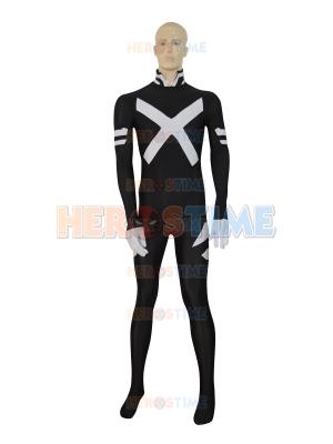 Marvel Comics X-Force Psylocke Female Superhero Costume