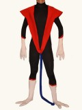 X-men Nightcrawler Spandex Superhero Costume