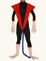 X-men Nightcrawler Spandex Superhero Costume