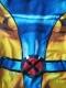 Jean Grey Costume X-men Phoenix Cosplay Plug Suit