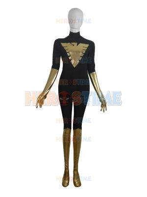 Phoenix Resurrection Jean Grey Superhero Costume