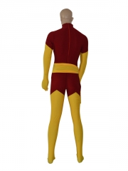 Marvel Comics X-men Phoenix Jean Grey Superhero Costume