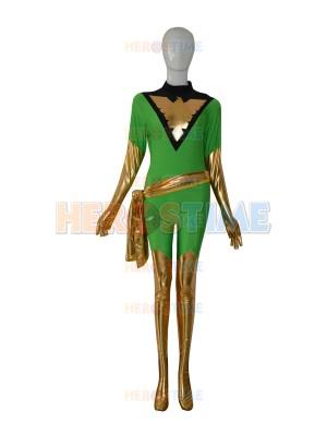 X-men Jean Grey Phoenix Superhero Costume