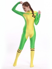 2014 X-men Rogue Costume