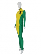 Marvel Comic X-men Rogue New Superhero Costume