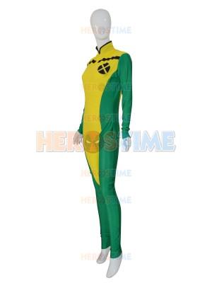 Marvel Comic X-men Rogue New Superhero Costume