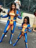 X-23 Laura Kinney X-men Female Superhero Costume