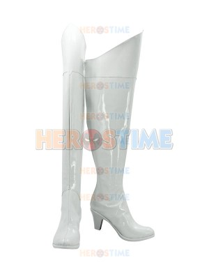Storm Marvel X-men Female Superhero Boots