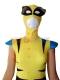 Cool Wolverine X-men Superheo Costume