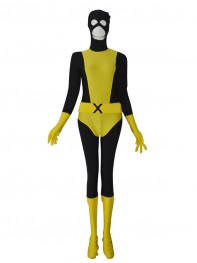 X-men Cannonball Marvel Comics Superhero Costume