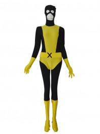 X-men Cannonball Superhero Costume