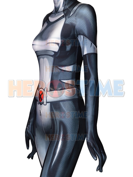 X-23 Laura Kinney Suit X-men Grey Superhero Costume X 23 Costume