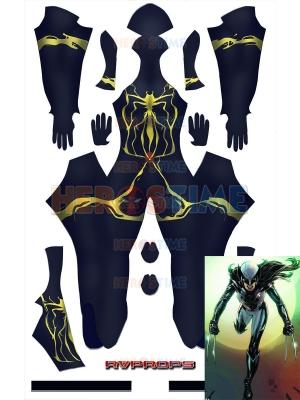 Venom X-23 Costume X-men Adults Kids Cosplay Haloween Costume