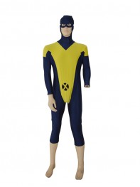 X-men Beast Marvel Comics Custom Superhero Costume