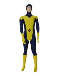 X-men Cyclops Marvel Comics Custom Superhero Costume