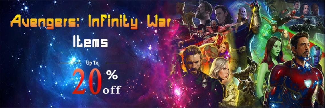 Avengers--Infinity-War