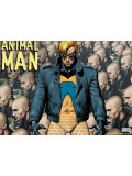 Animal man costume