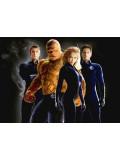 Fantastic Four Costumes