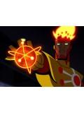 Firestorm costume